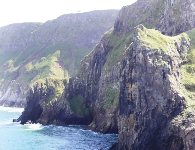 Travel guide Northern Ireland