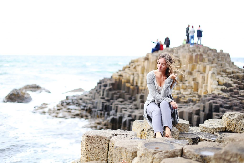 Giant's Causeway travel guide