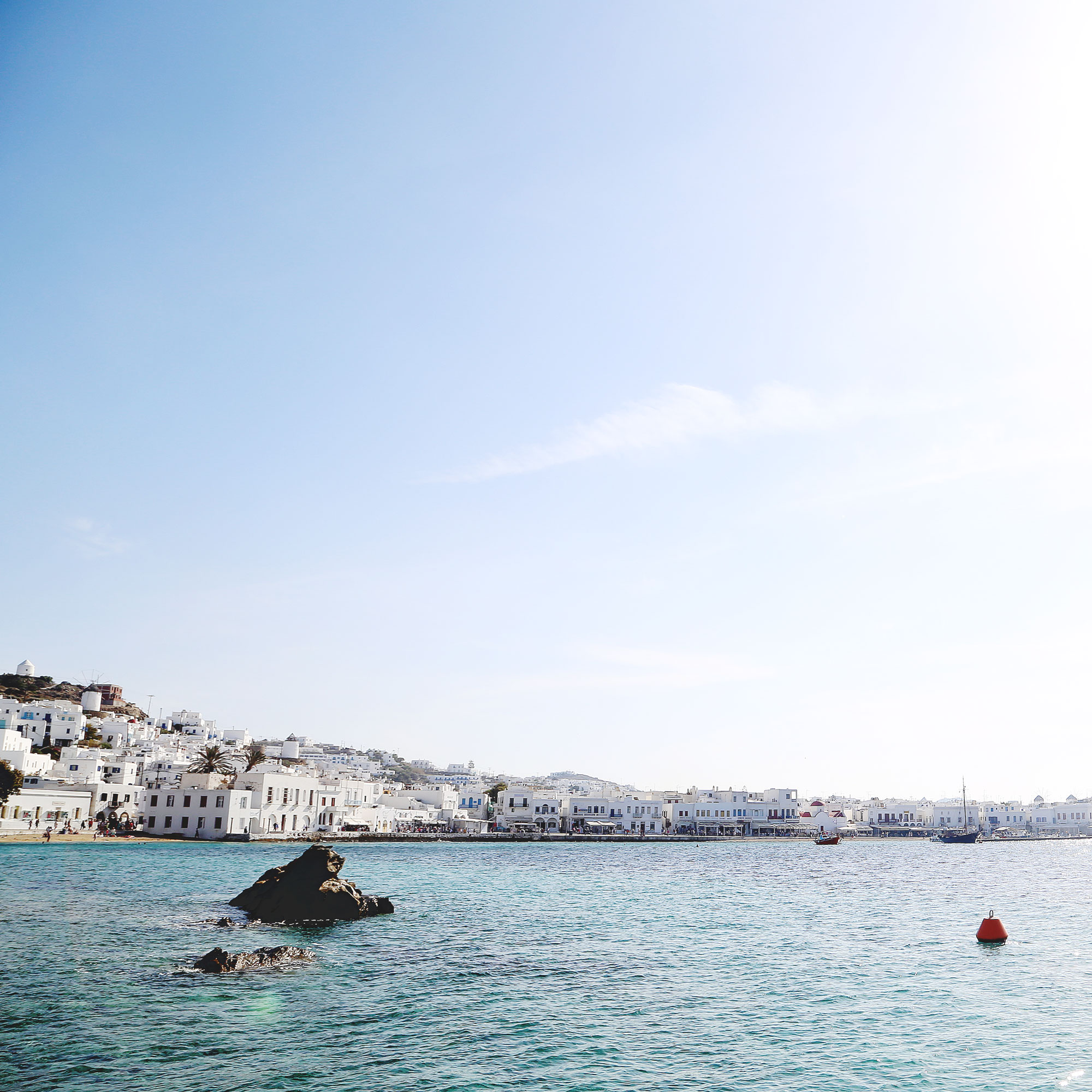 Mykonos Travel Guide - what to see and do in Mykonos, Greece