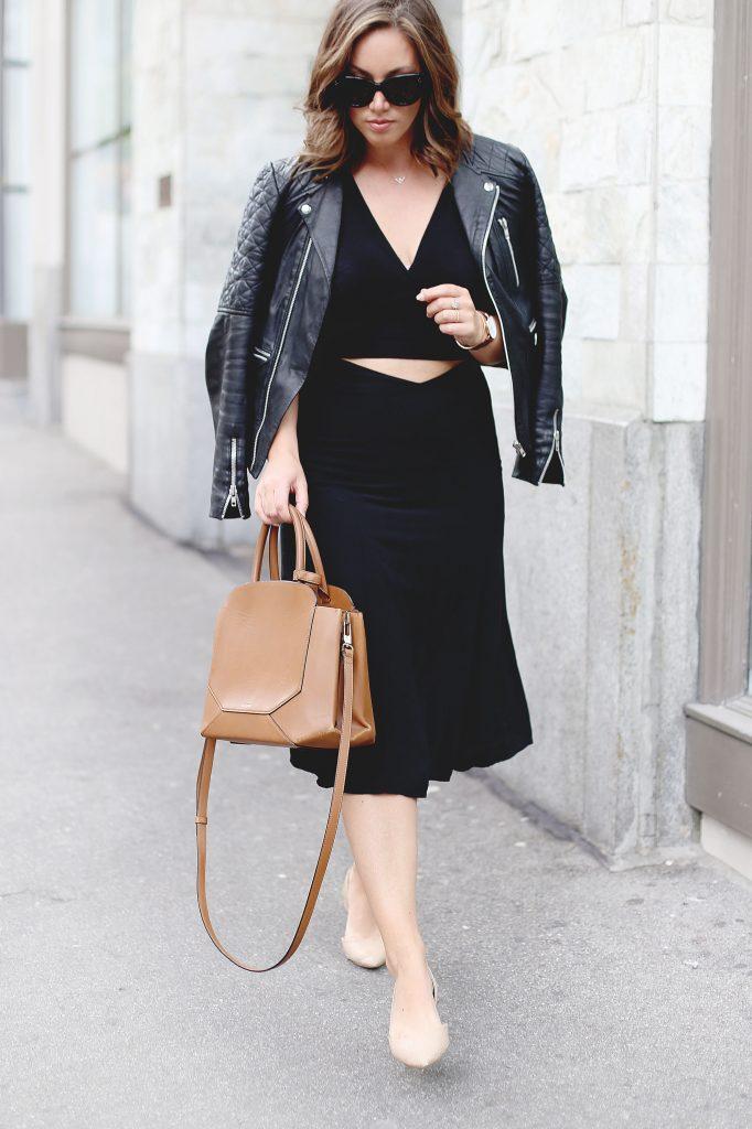 Best ways to wear midi skirts