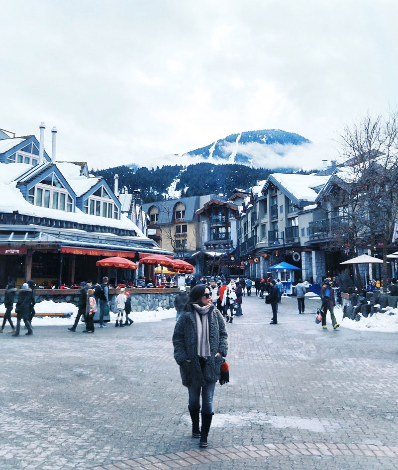 What to do in Whistler, Canada for a weekend getaway