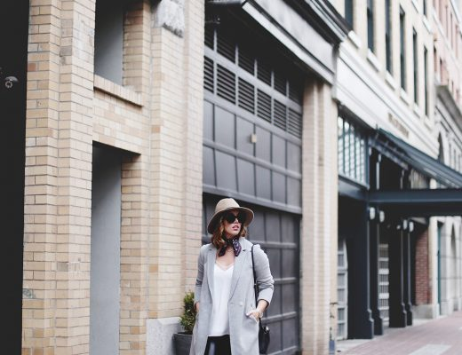 Aritzia Warehouse Sale - To Vogue or Bust