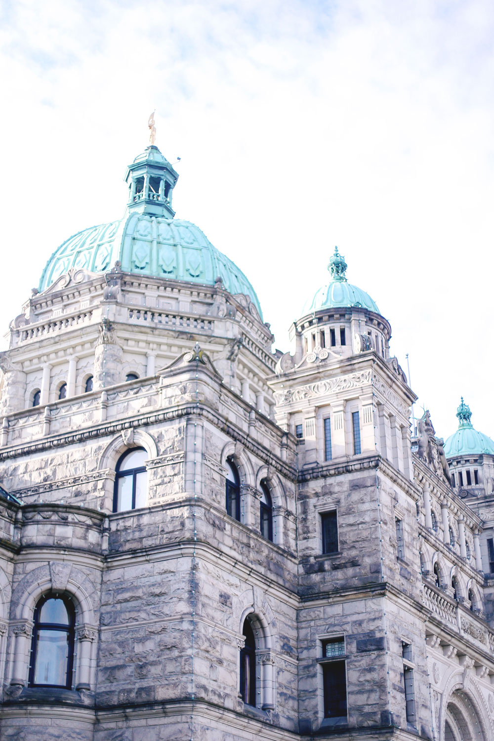 What to do in Victoria, Canada for a weekend