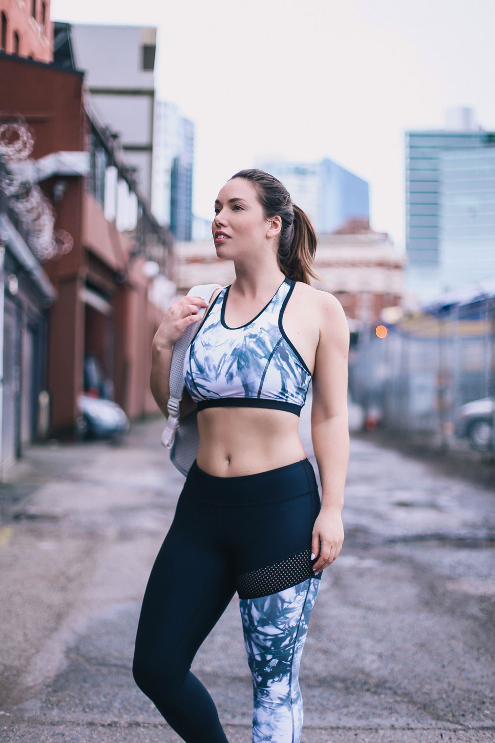 Best workout clothes in Daub + Design, Daub Active, Equinox, Dailey Method by To Vogue or Bust
