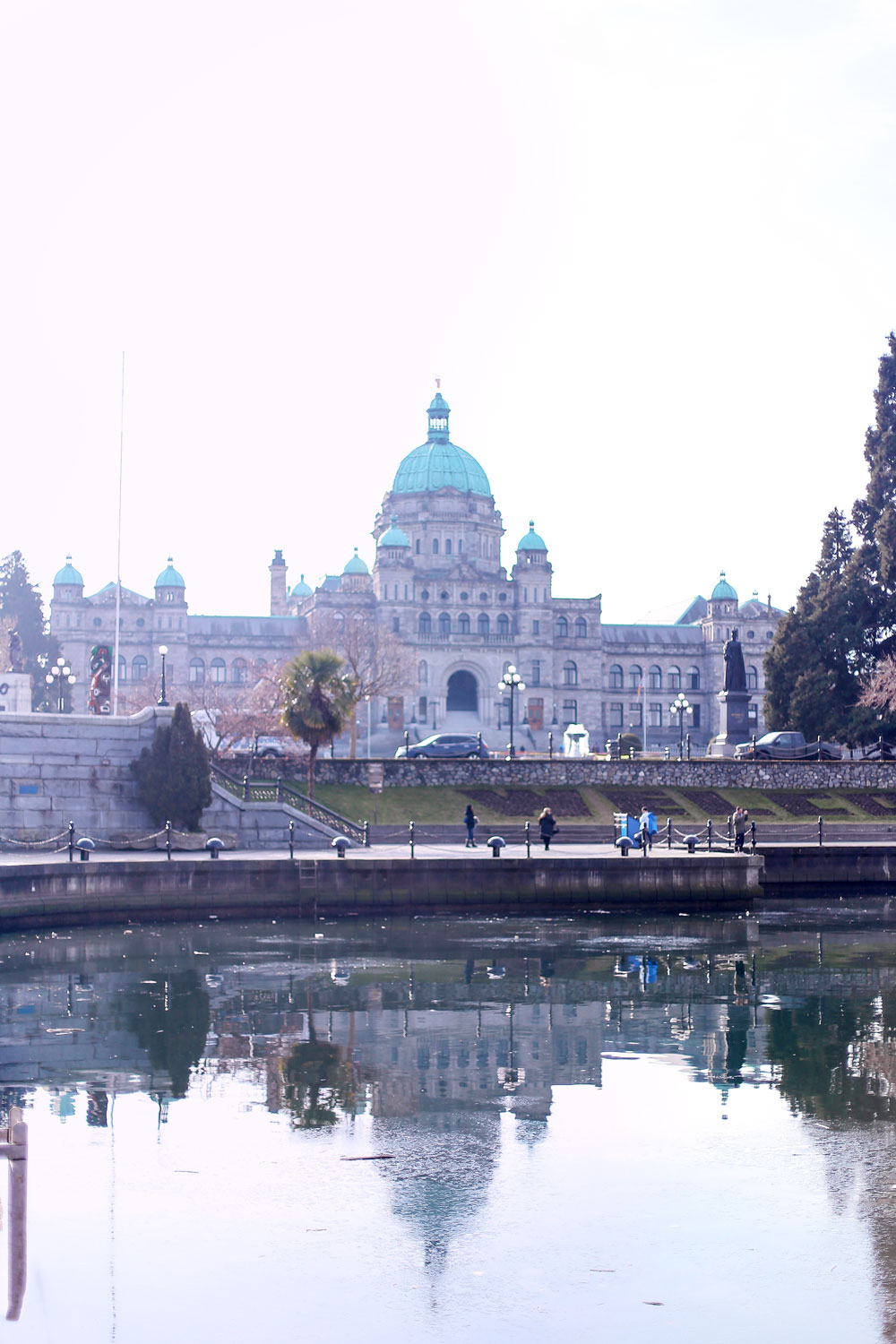 What to do in Victoria Canada by To Vogue or Bust