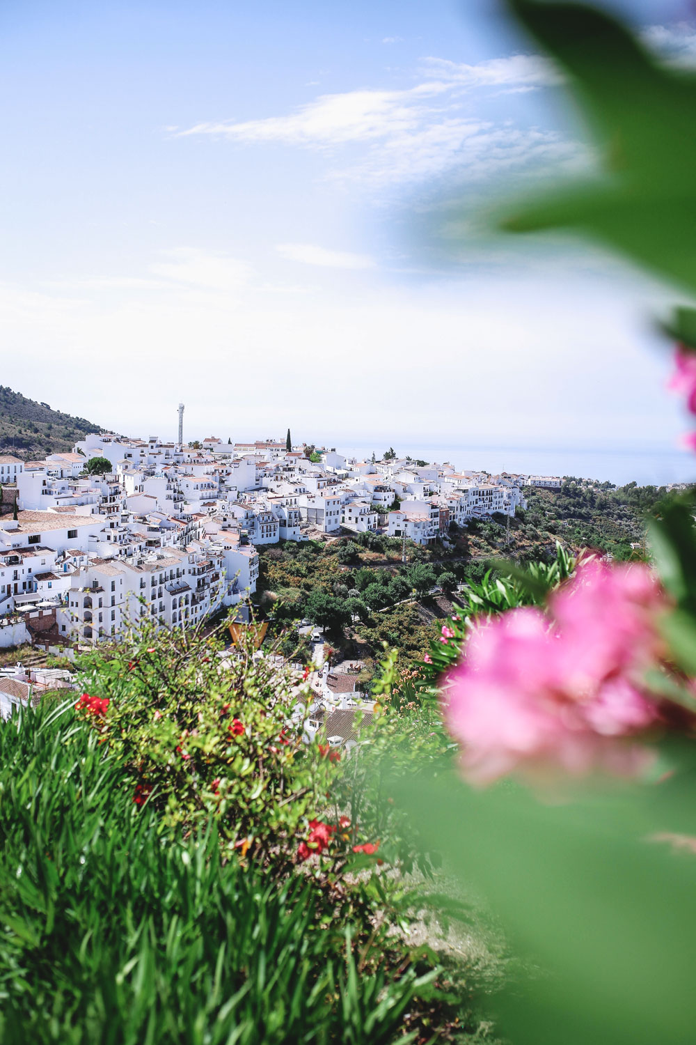 Best views of frigiliana by To Vogue or Bust