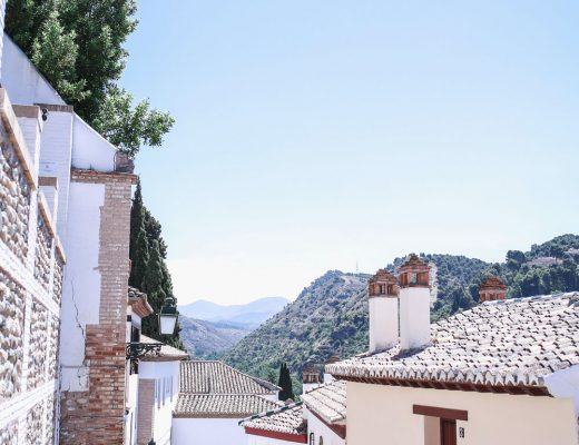 What to see in Andalucia Spain by To Vogue or Bust