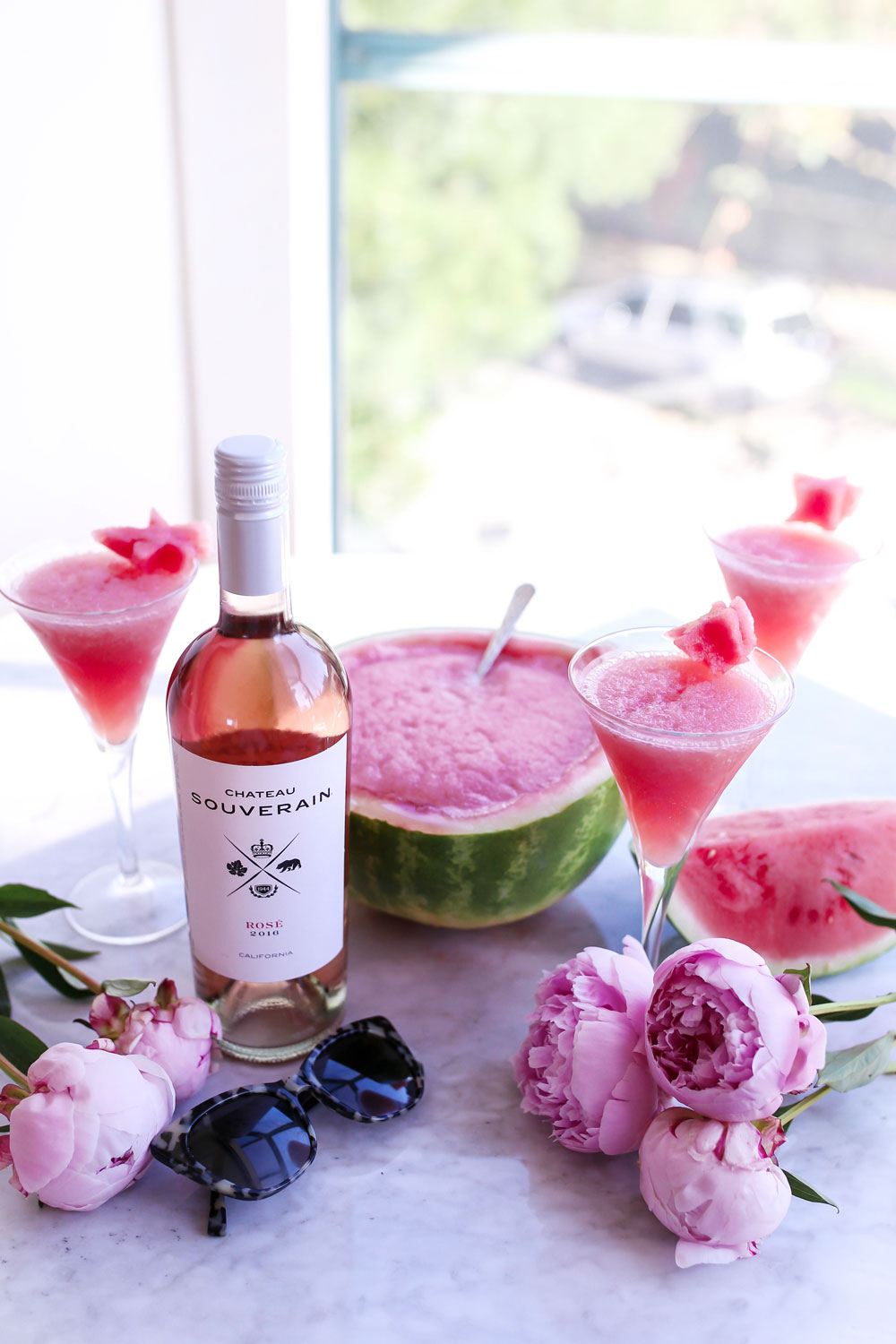 Best frose recipe by To Vogue or Bust