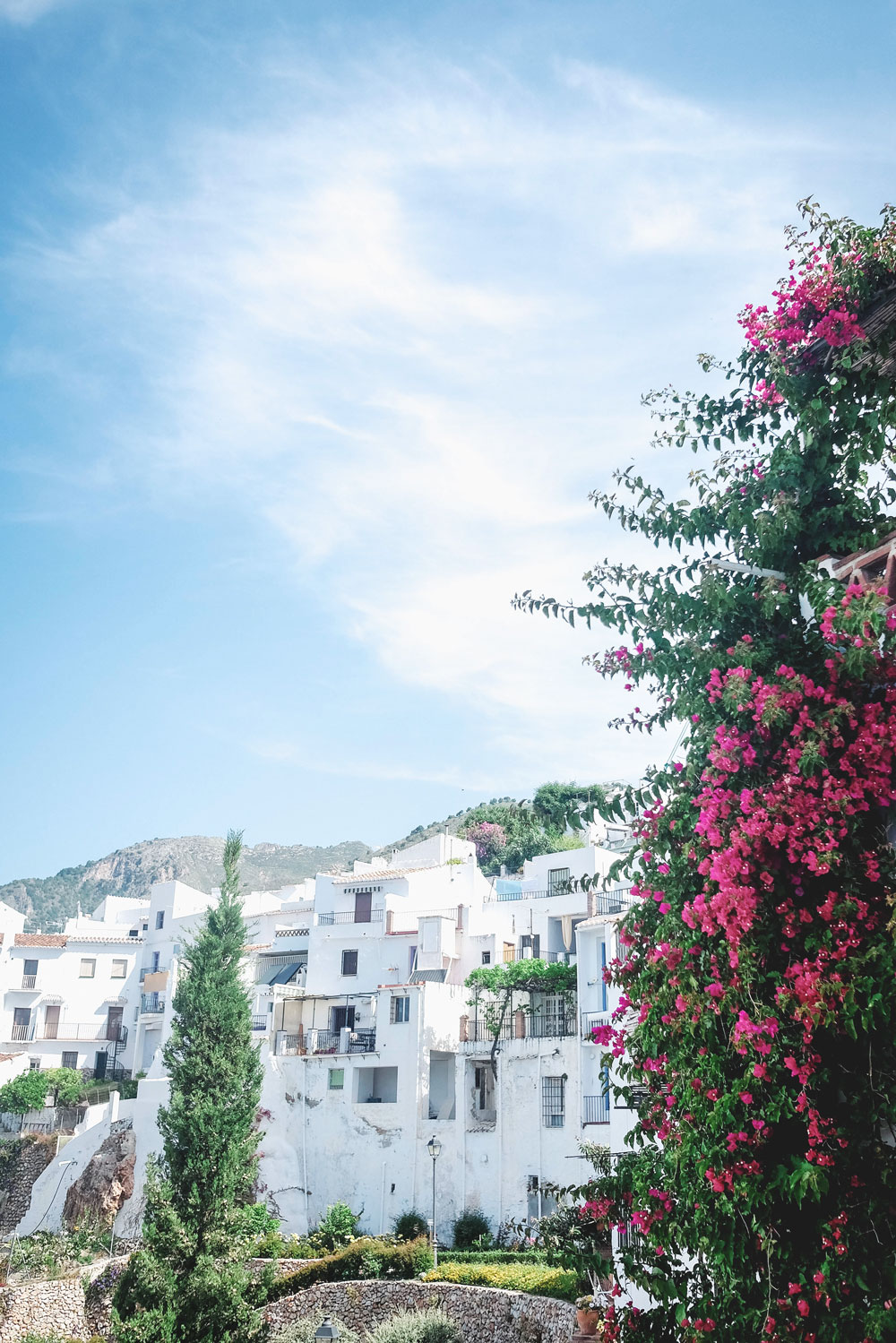 What to see and do in frigiliana by To Vogue or Bust