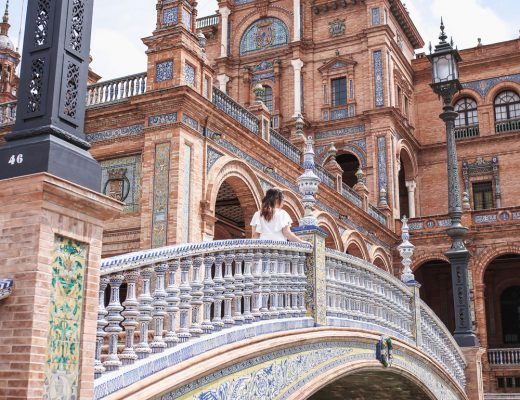 best things to do in sevilla by To Vogue or Bust