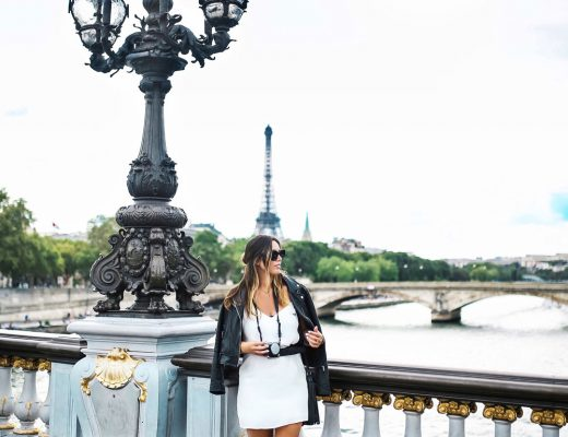 How to become a travel blogger by To Vogue or Bust