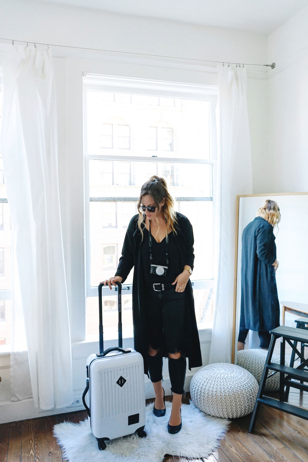 how to pack for different climates by To Vogue or Bust