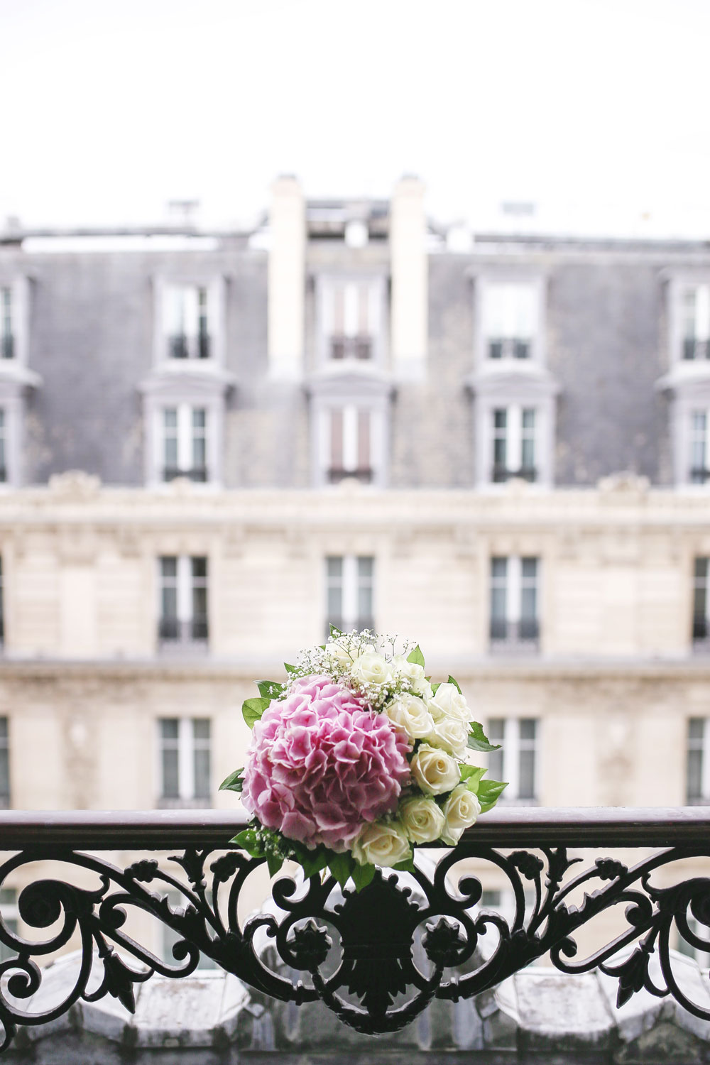 Westin paris hotel review by To Vogue or Bust