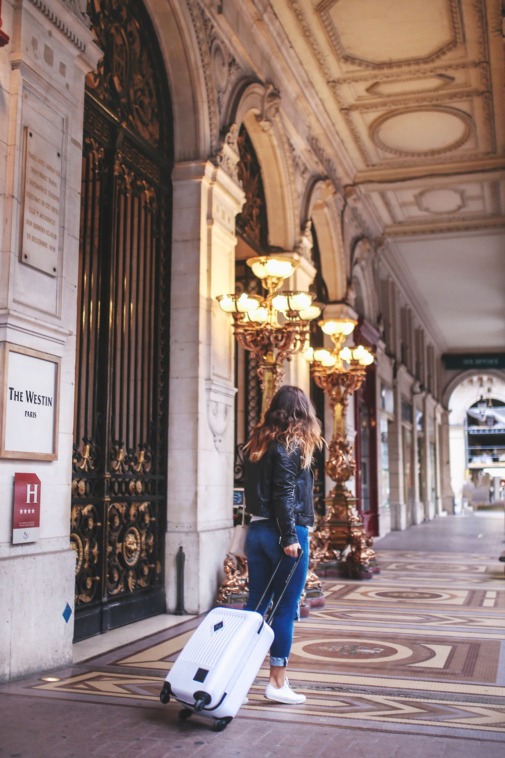Best hotels in paris guide by To Vogue or Bust