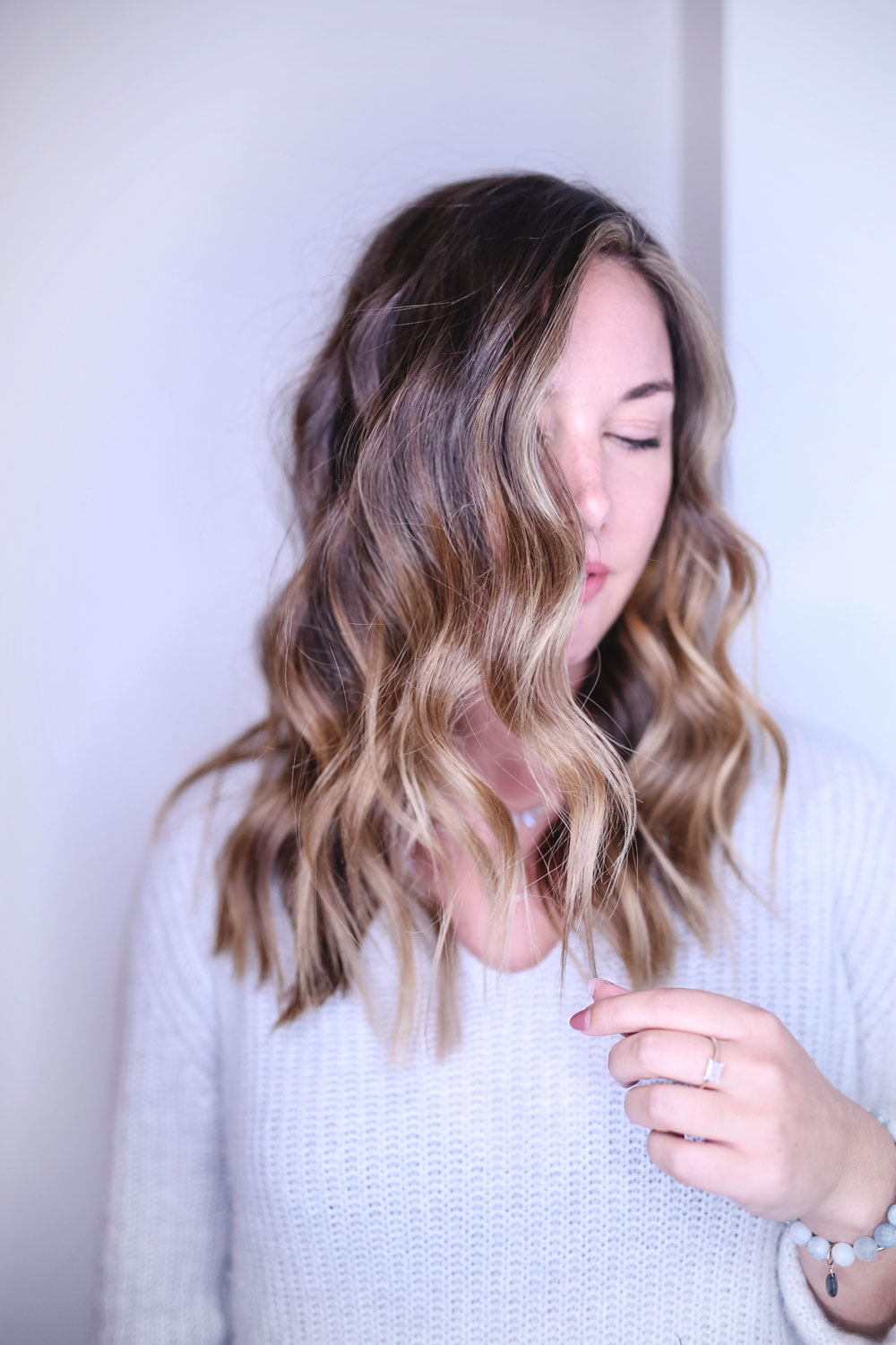 Best brunette hair trends 2017 by To Vogue or Bust