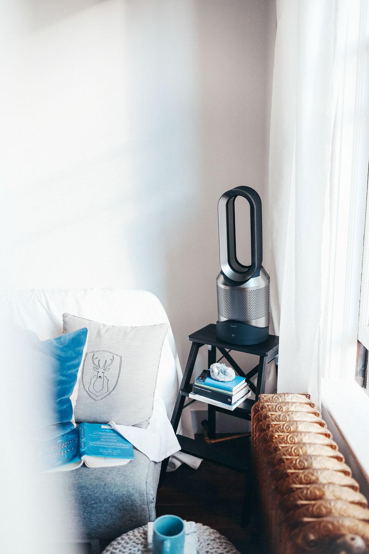 Why use an air purifier