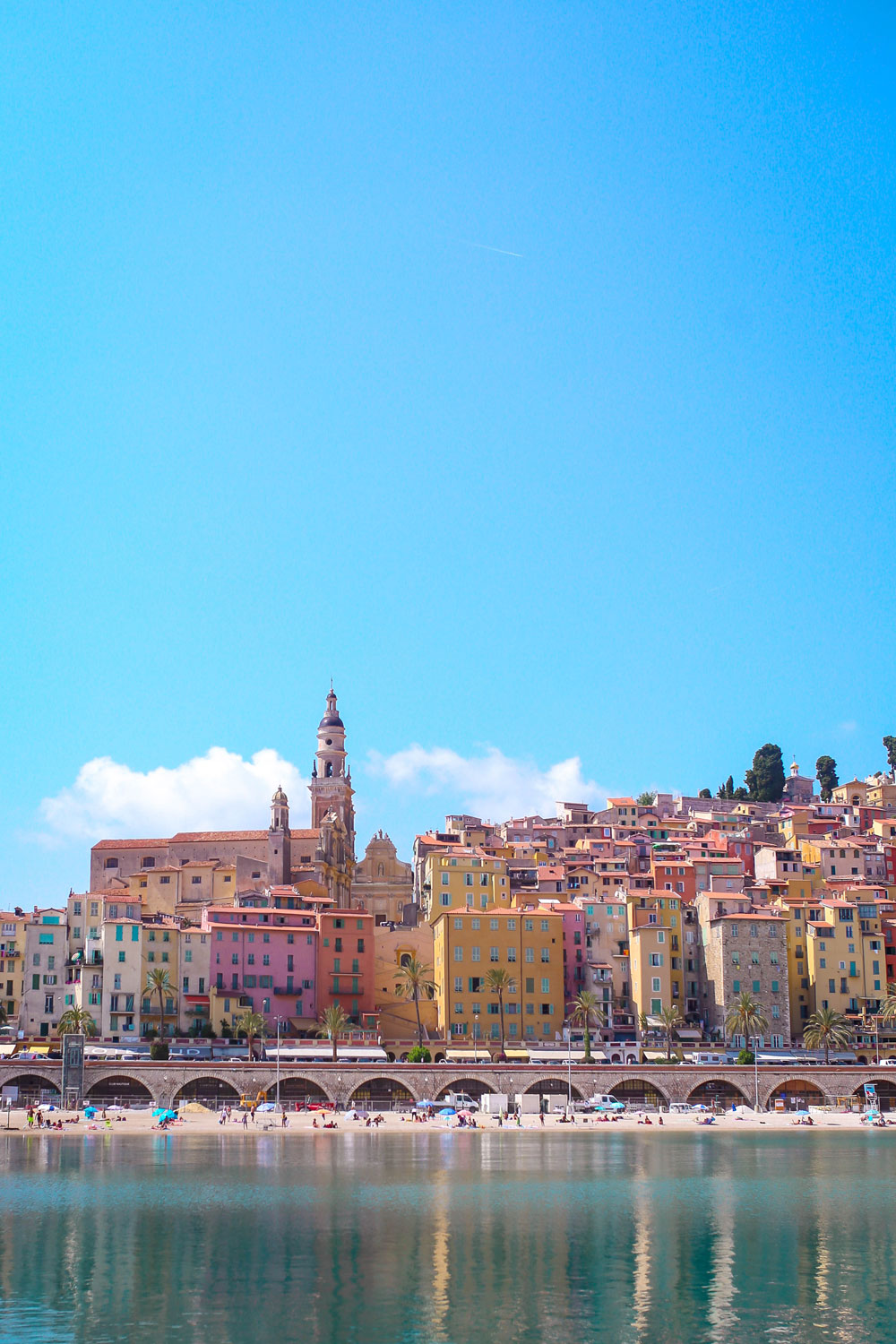 Best views of menton by To Vogue or Bust