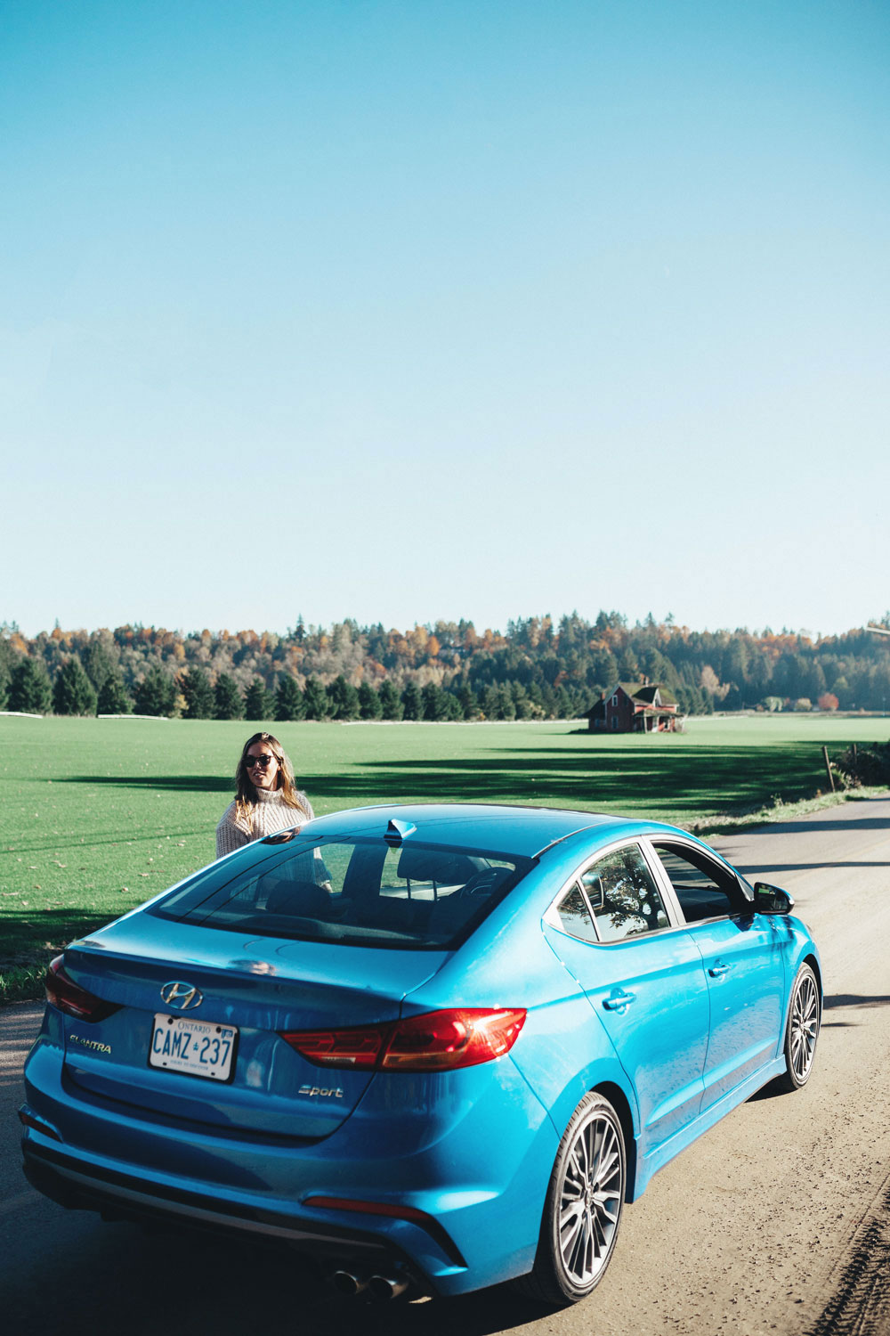 Hyundai canada review by To Vogue or Bust