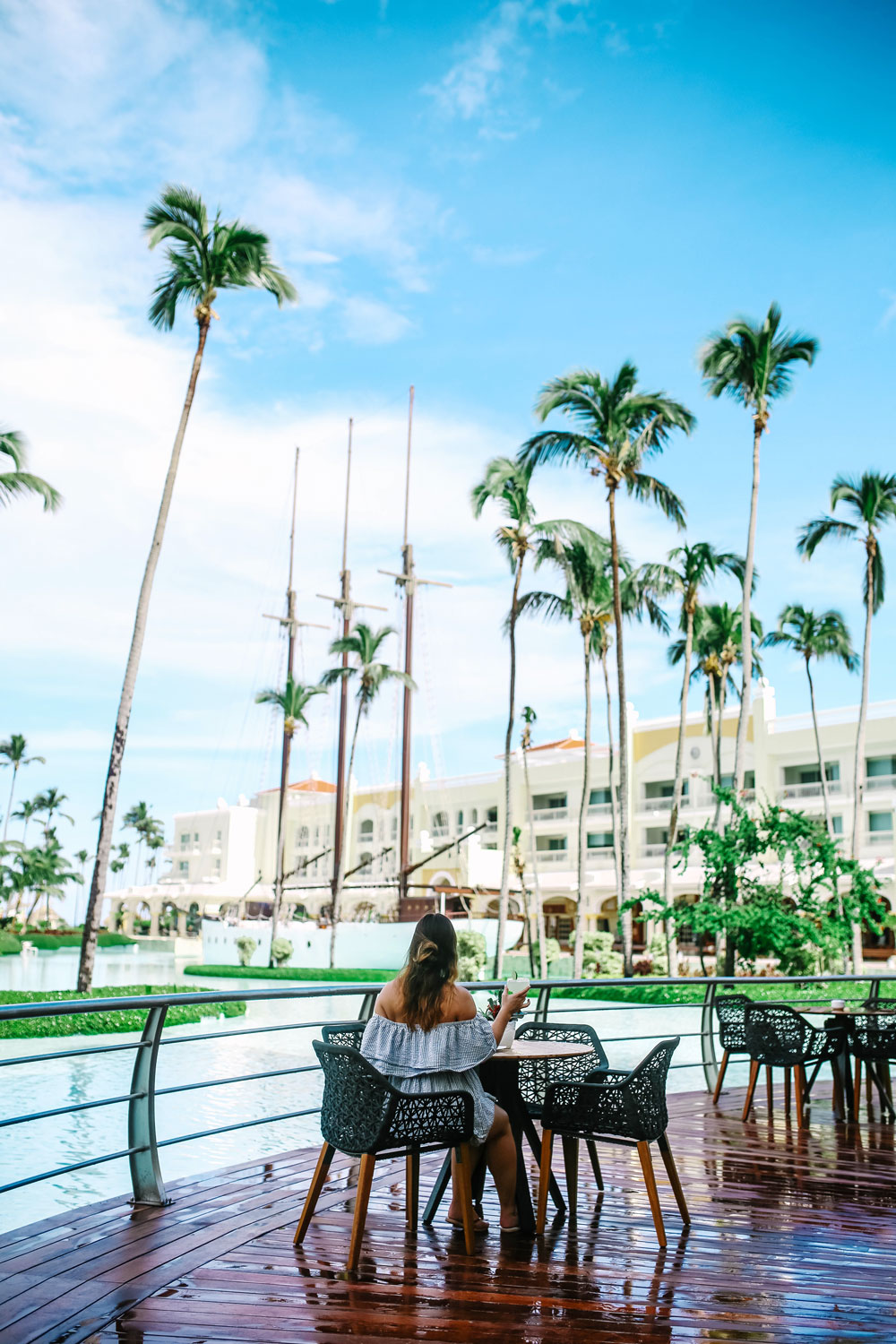 Iberostar Grand Hotel Bavaro review dominican republic by to vogue or bust