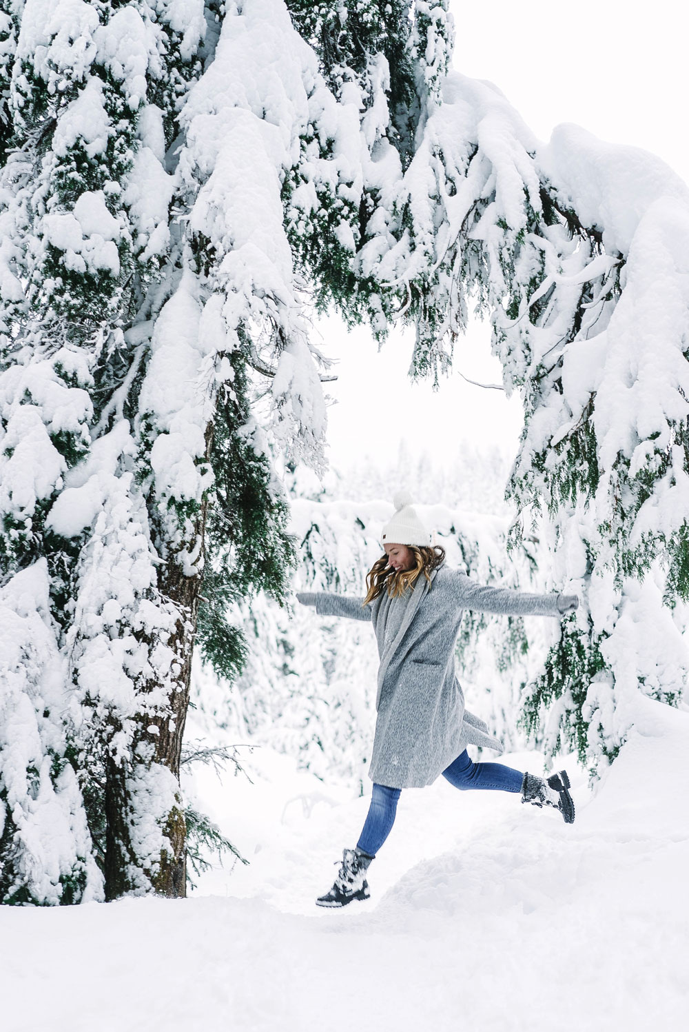 Best winter activities vancouver by To Vogue or Bust