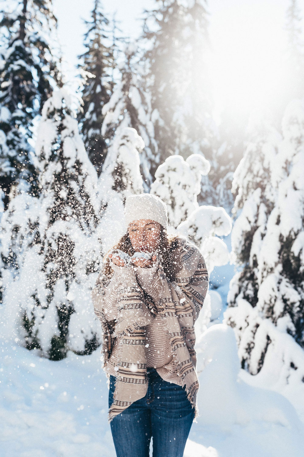 What to do in vancouver this winter by To Vogue or Bust