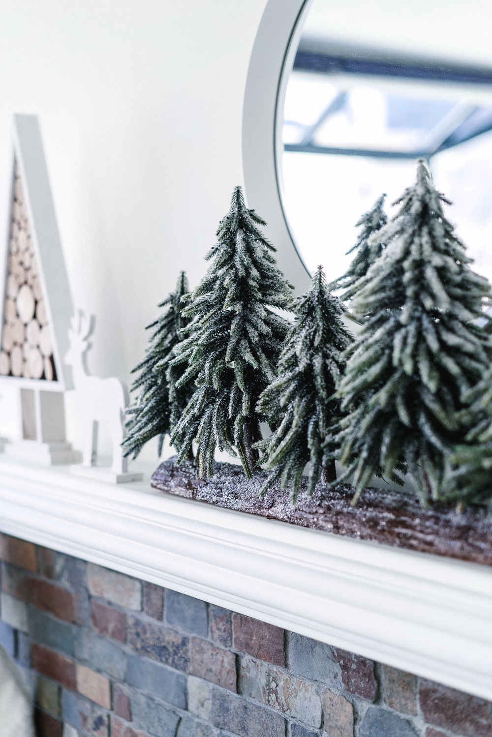 Urban barn holiday decor by To Vogue or Bust