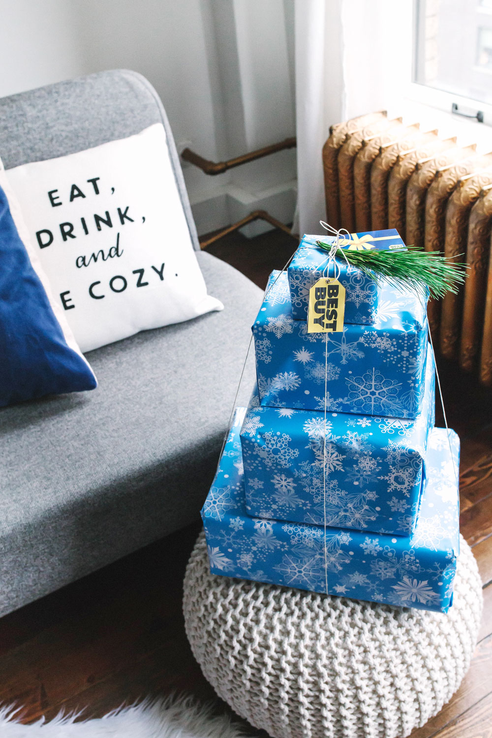 Best buy gift guide winter 2017 by To Vogue or Bust