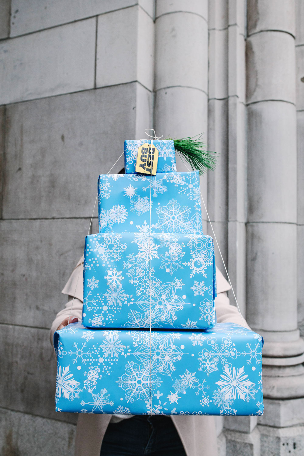 Best buy gift guide by To Vogue or Bust