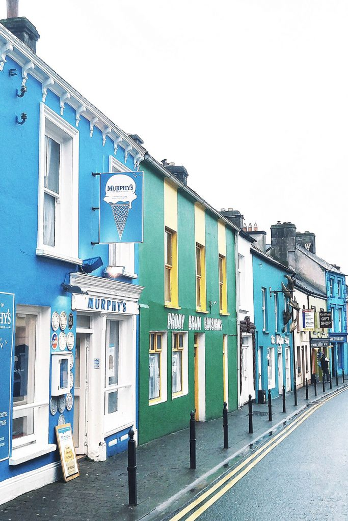what to do in dingle by To Vogue or Bust