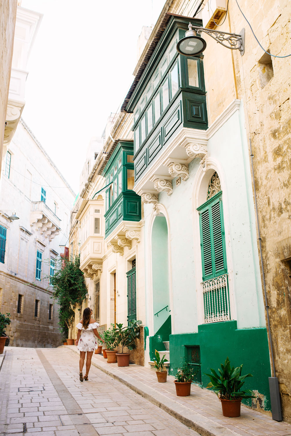 three cities guide malta by To Vogue or Bust