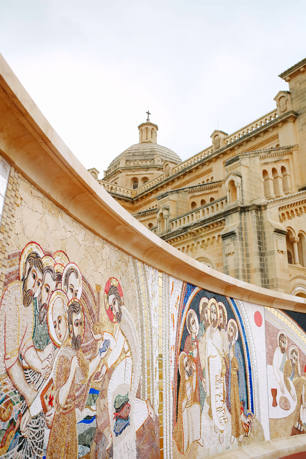 34 famous churches in gozo by To Vogue or Bust