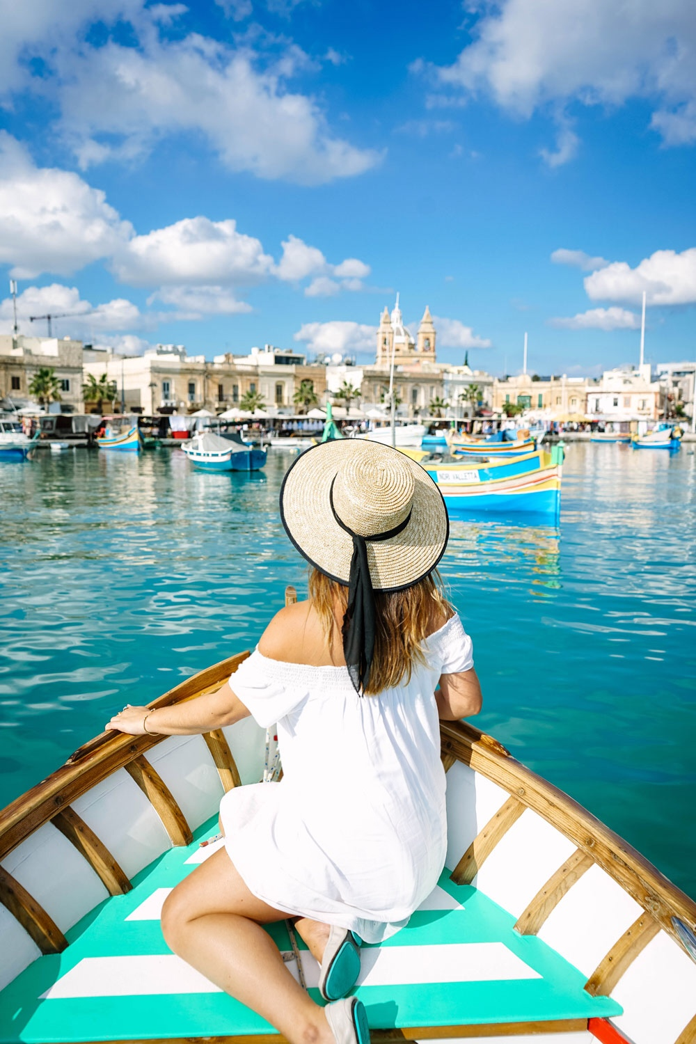 best things to do in malta by To Vogue or Bust