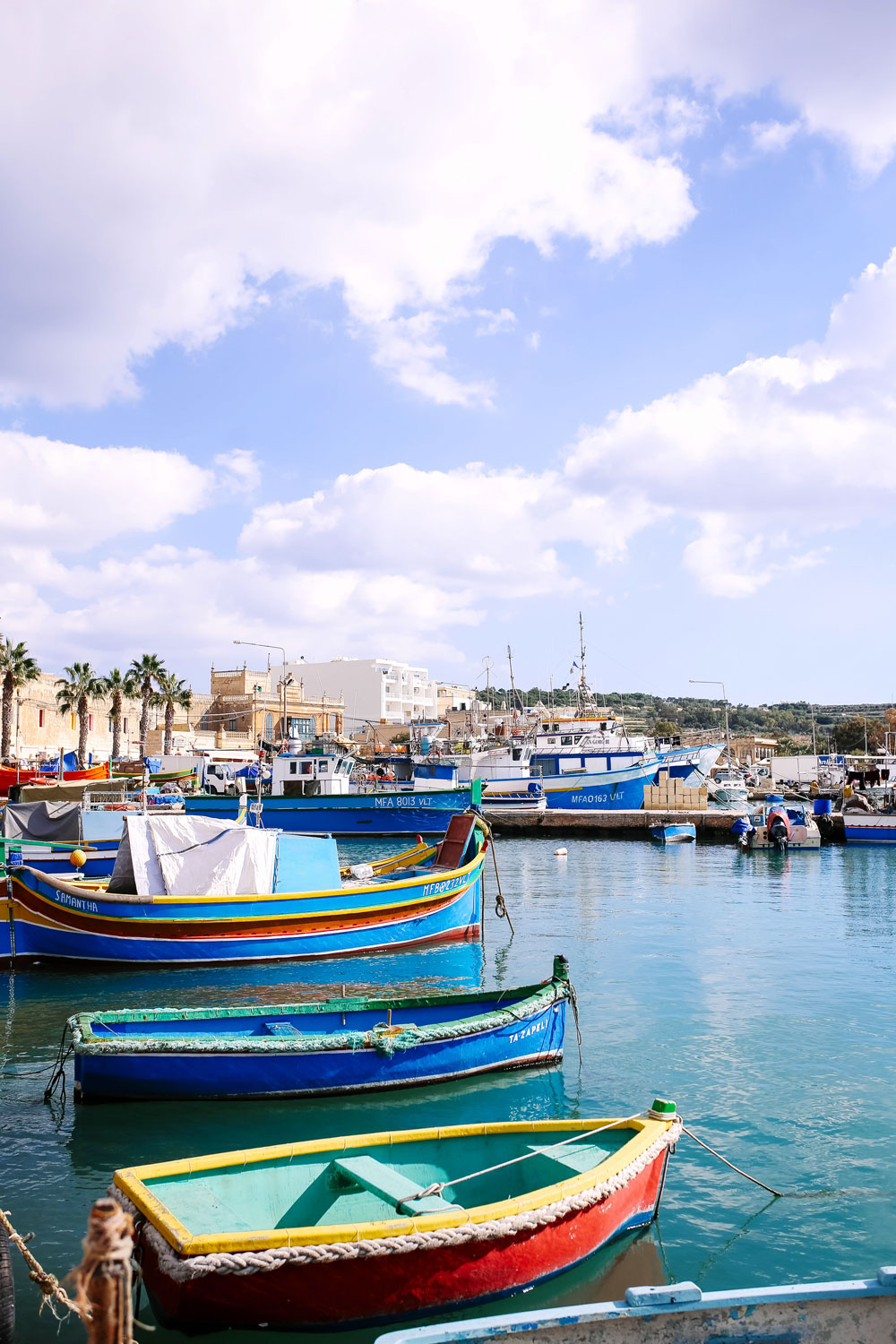 fishing villages in malta by To Vogue or Bust