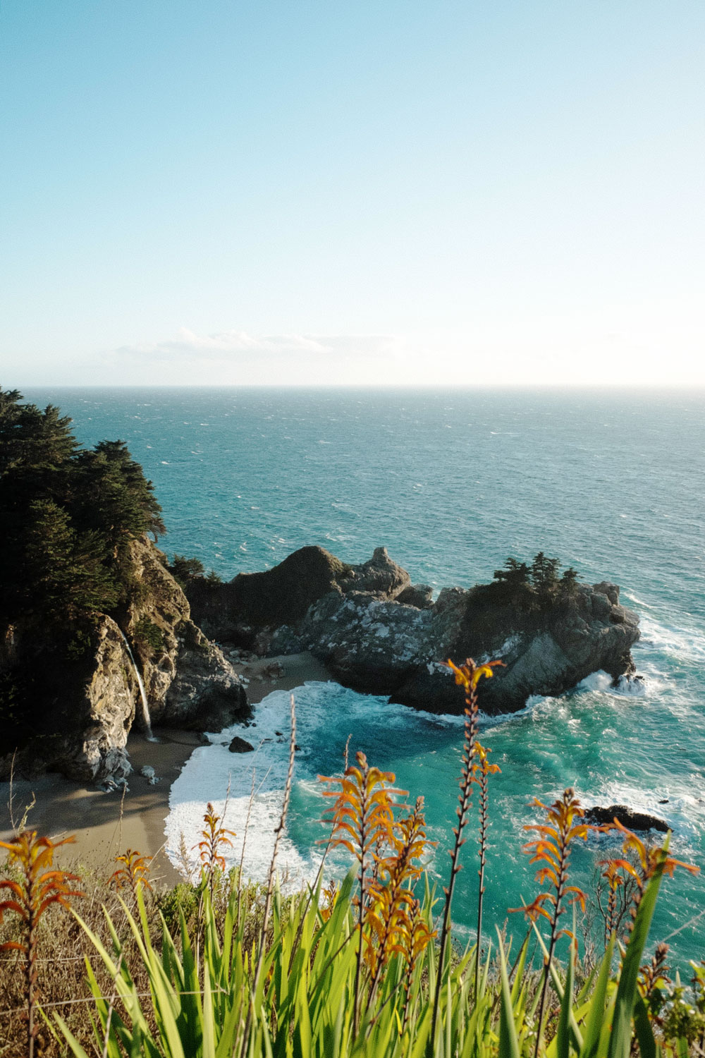 what to see in big sur by To Vogue or Bust