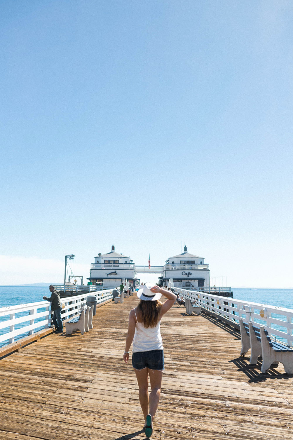where to eat in malibu california by To Vogue or Bust
