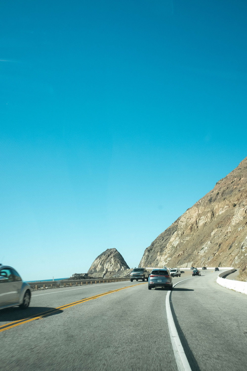 mugu point rock by To Vogue or Bust