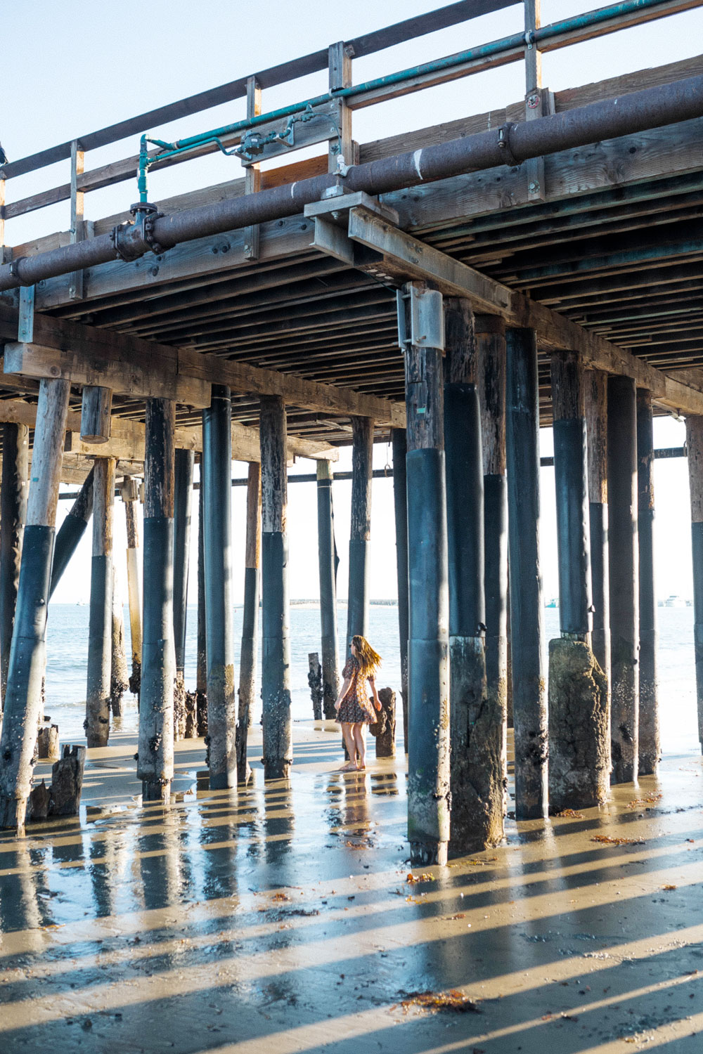 what to see in santa barbara by To Vogue or Bust