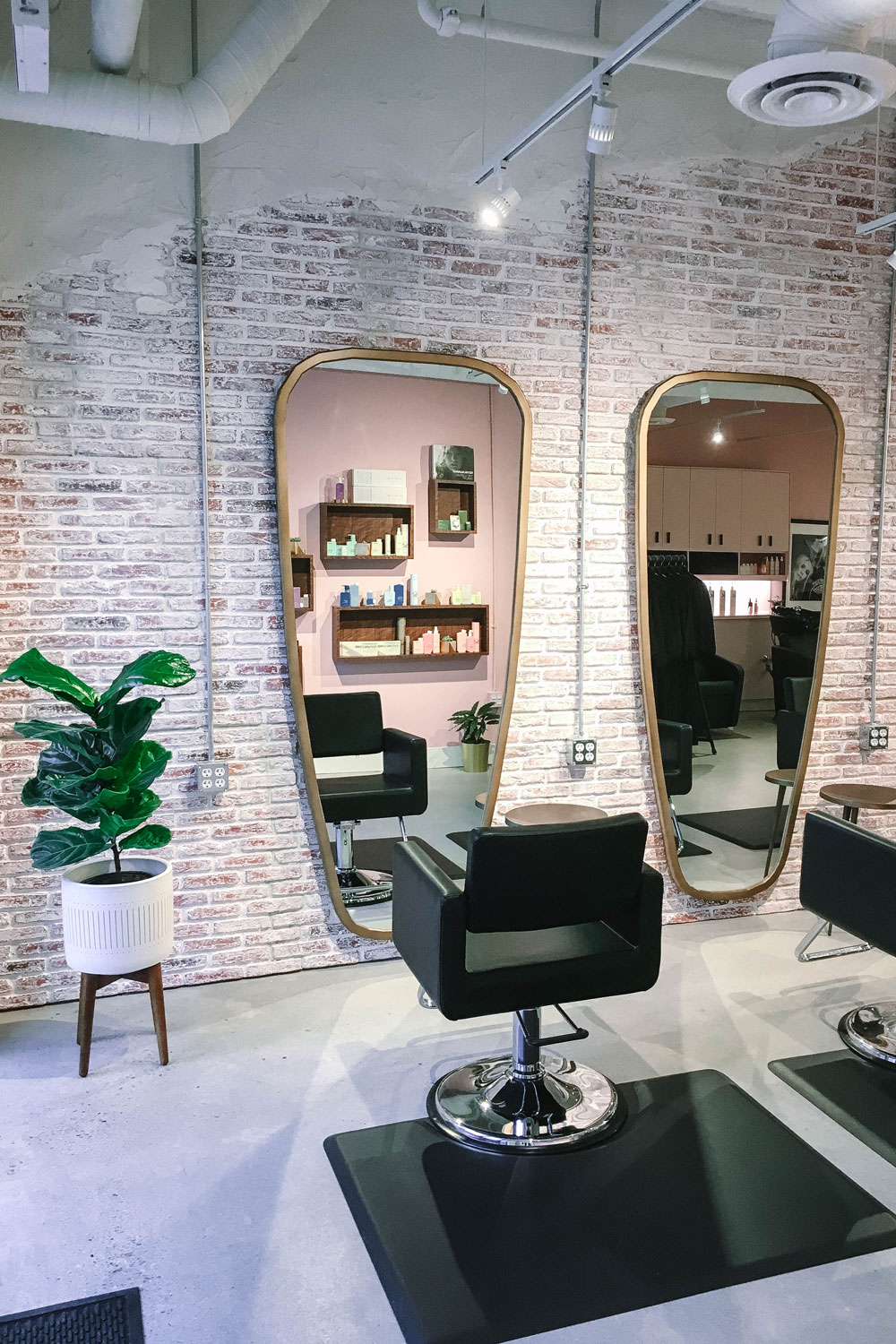 best hair studios in vancouver by To Vogue or Bust