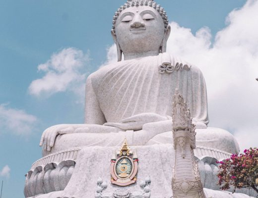 big buddha phuket by To Vogue or Bust