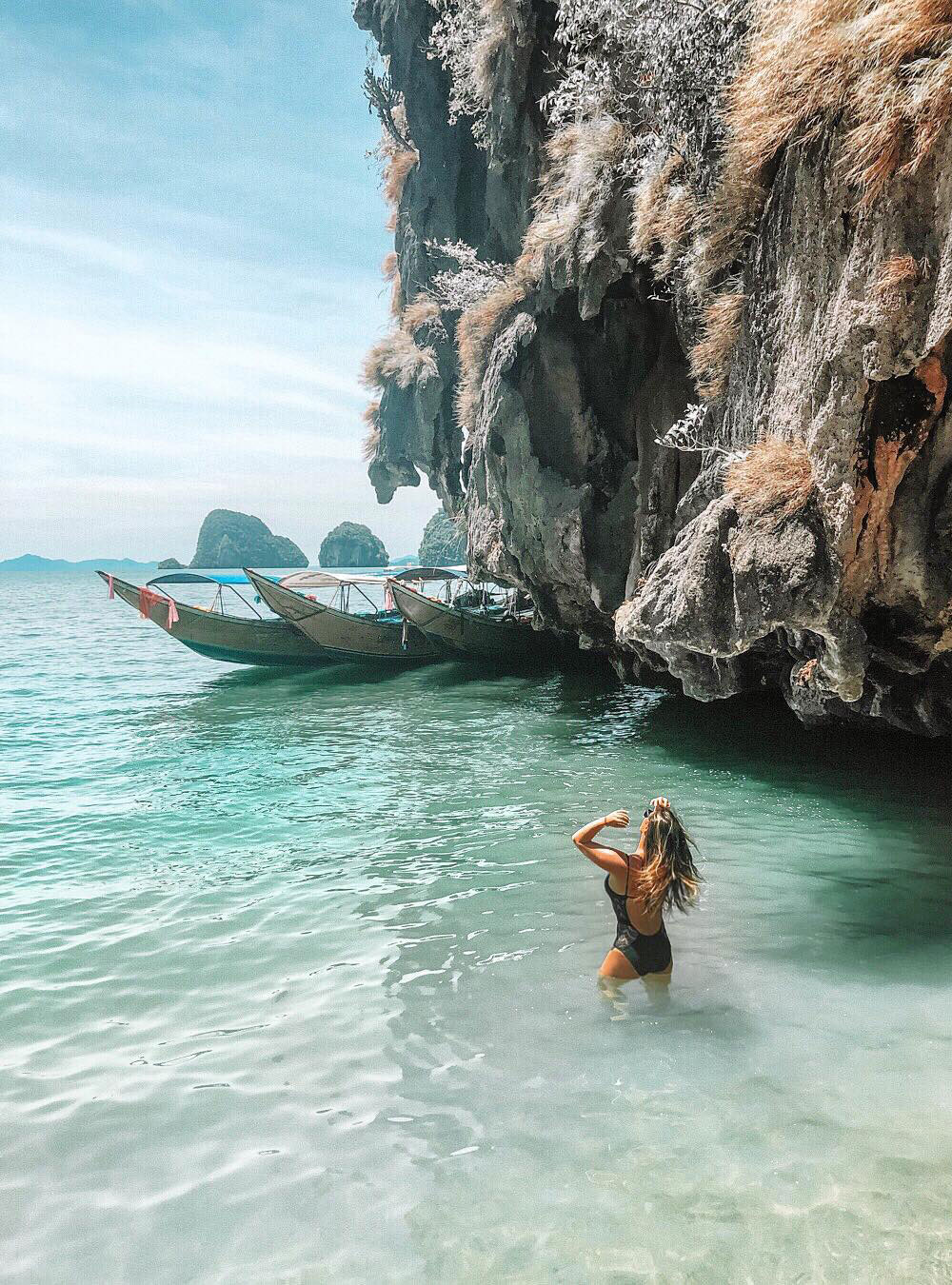 best beaches in thailand by To Vogue or Bust