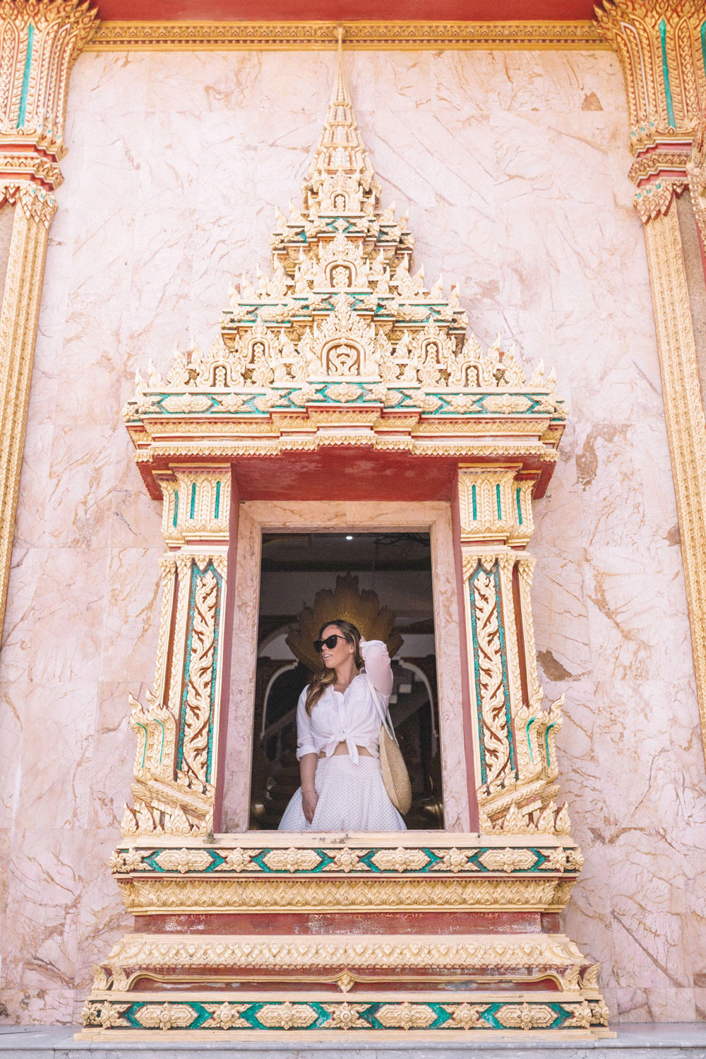 temples to visit thailand by To Vogue or Bust