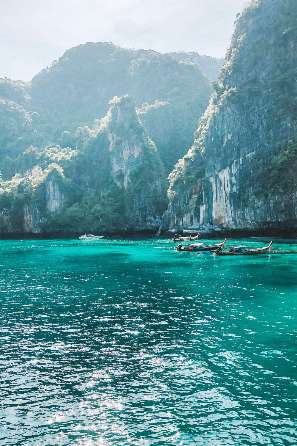 most beautiful parts of thailand by To Vogue or Bust