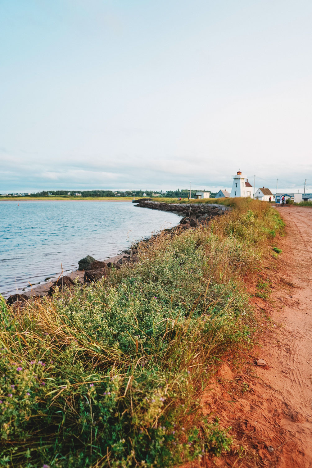 Things to do in PEI