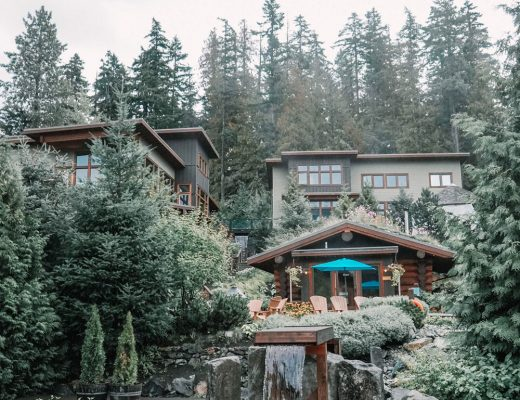 What to do in Whistler