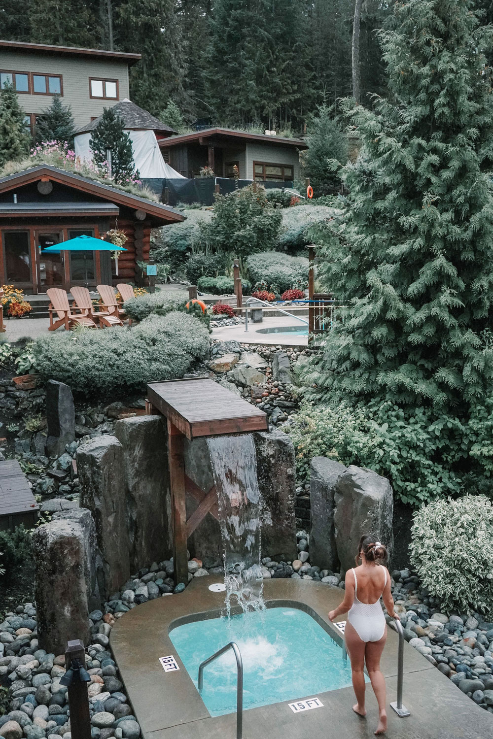Things to do in Whistler