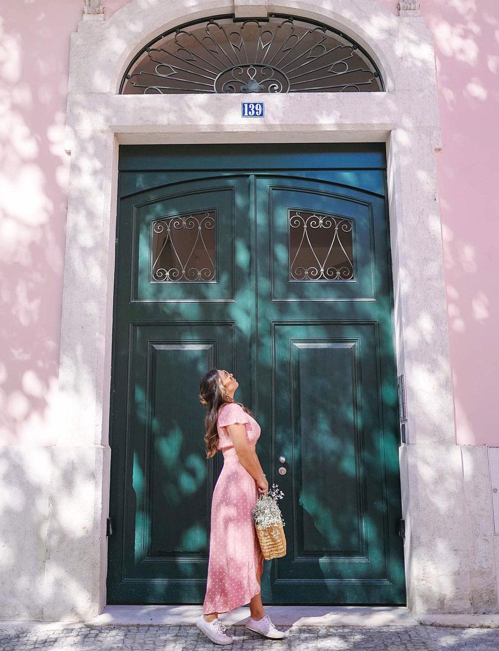 Alfama Lisbon guide