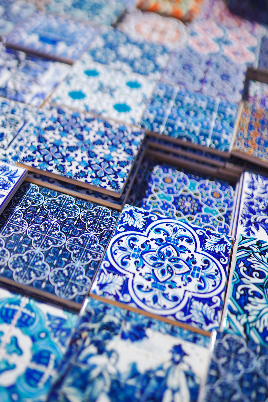 Where to get tiles Lisbon