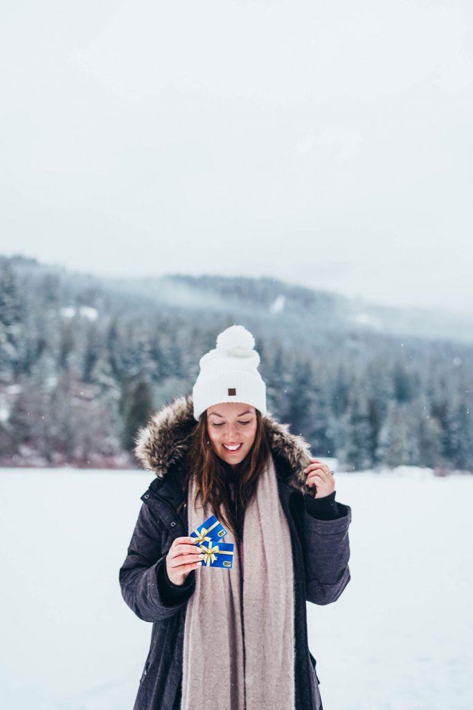 Nita Lake Whistler
