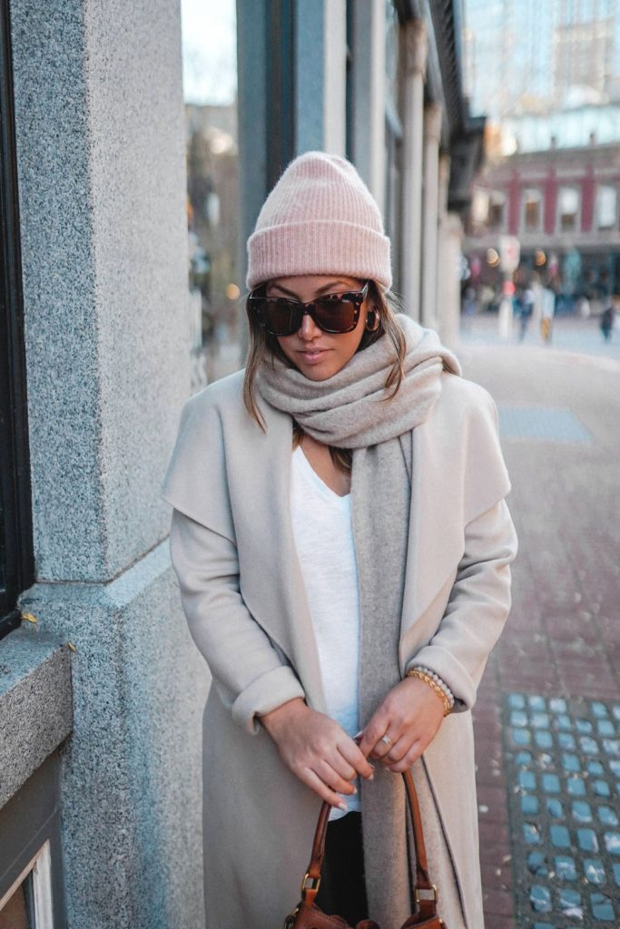 Winter style tips