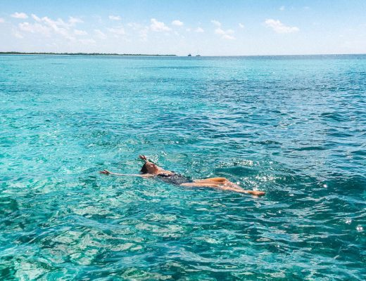 Quintana Roo travel guide